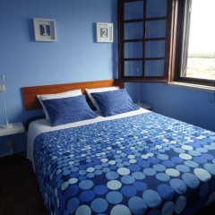 Отель Peniche Blue Wave Home комната для гостей фото 4