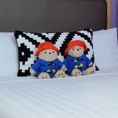 Metropark Hotel Wanchai Hong Kong детские мероприятия фото 2