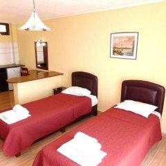 Отель Porto Matina комната для гостей фото 2