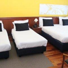 Grand Hotel Tiberio 4* Стандартный номер с различными типами кроватей фото 17