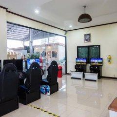 Отель Bua Tara Resort интерьер отеля фото 2