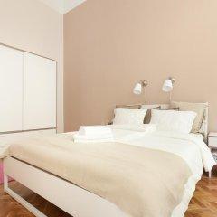 Апартаменты Budapestay Apartments комната для гостей