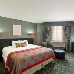 Ramada Plaza Hotel & Suites - West Hollywood 3* Стандартный номер с различными типами кроватей фото 4