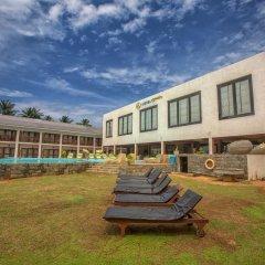 Отель Avenra Beach Hikkaduwa фото 3