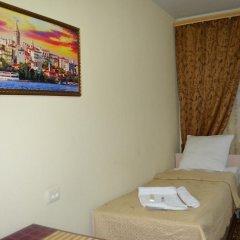Гостиница Home Стандартный номер с разными типами кроватей фото 5