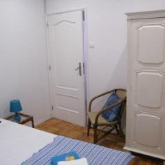 Отель Yellow House - Holiday's House комната для гостей фото 3