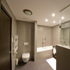 Bliss Hotel And Wellness 4* Улучшенные апартаменты с различными типами кроватей
