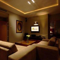Hotel HP Park Plaza Wroclaw 4* Апартаменты с различными типами кроватей фото 6