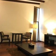 Отель Siloso Beach Resort, Sentosa 3* Вилла с различными типами кроватей фото 14