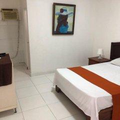 Отель Bocachica Beach Hotel Доминикана, Бока Чика - отзывы, цены и фото номеров - забронировать отель Bocachica Beach Hotel онлайн удобства в номере