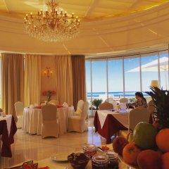 Palace Hotel And Spa Дуррес помещение для мероприятий фото 2