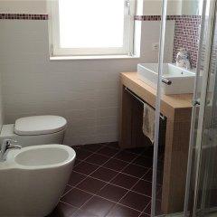 Отель Villa Costa del Sole Аренелла ванная