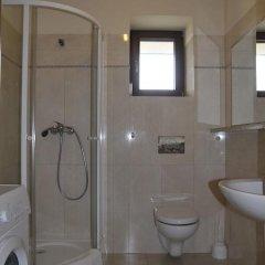 Отель Apartament Iskra Закопане ванная фото 2