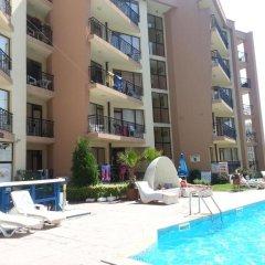 Апартаменты Menada Sea Grace Apartments Солнечный берег бассейн фото 2