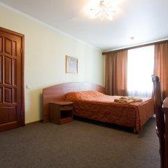 Мини-отель Астра Стандартный номер с различными типами кроватей фото 3