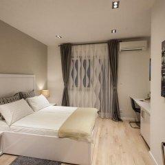 Отель Prima Luxury Rooms 4* Номер Делюкс с различными типами кроватей фото 6