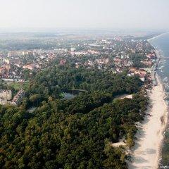 Гостиница na Solnechnoy 9 в Зеленоградске отзывы, цены и фото номеров - забронировать гостиницу na Solnechnoy 9 онлайн Зеленоградск пляж