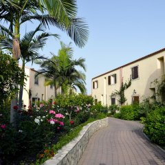 Отель Sikania Resort & Spa Бутера фото 3