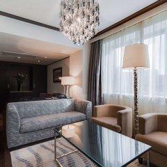 Гостиница Хаятт Ридженси Киев комната для гостей фото 6
