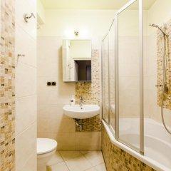 Отель Apartament4You Plac Bankowy Варшава ванная фото 2