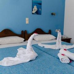 Отель Anatoli Beach детские мероприятия фото 2