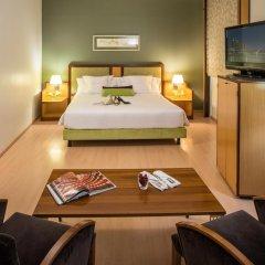 Hotel Bel Air 3* Апартаменты с различными типами кроватей фото 2