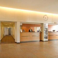 Richmond Hotel интерьер отеля фото 3