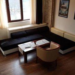 Отель Yana Apartments Болгария, Сандански - отзывы, цены и фото номеров - забронировать отель Yana Apartments онлайн комната для гостей фото 3