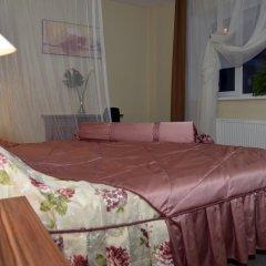 Гостиница Вояж Номер Комфорт с различными типами кроватей фото 10