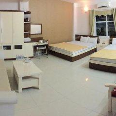 The Light Hotel 2* Номер Делюкс с различными типами кроватей