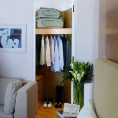 Отель Hilton Athens 5* Люкс разные типы кроватей фото 12