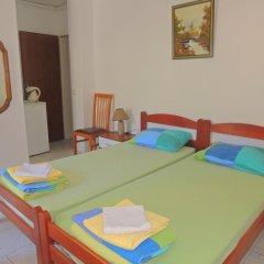 Отель Rooms Villa Desa 3* Стандартный номер с различными типами кроватей фото 4