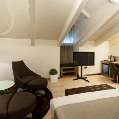 Отель Catalonia Plaza Mayor 4* Президентский люкс с различными типами кроватей фото 5