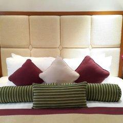 Boulevard Hotel Bangkok 4* Номер Делюкс с разными типами кроватей фото 45