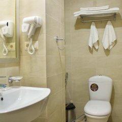 Hotel Feri 3* Стандартный номер с различными типами кроватей фото 5