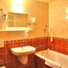 Wellness Hotel Step 4* Стандартный номер фото 10
