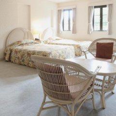 Отель Auberge Le Temps Ито комната для гостей фото 4