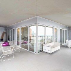 Апартаменты Rent Top Apartments Beach-Diagonal Mar Улучшенные апартаменты фото 8