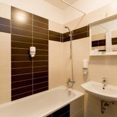 Апартаменты Sun Resort Apartments Студия Делюкс с различными типами кроватей фото 7
