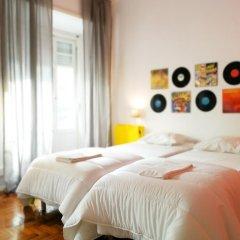 Отель Castilho 63 3* Стандартный номер фото 10