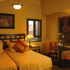 Belmond Hotel Monasterio 5* Номер Делюкс