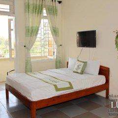 Отель Lucky House Hoi An комната для гостей фото 4