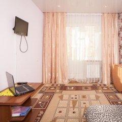 Гостиница Эдем Советский на 3го Августа Апартаменты с различными типами кроватей фото 34