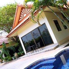 Отель PHUKET CLEANSE - Fitness & Health Retreat in Thailand Стандартный номер с двуспальной кроватью фото 4