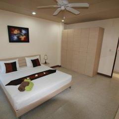 Отель Babylon Pool Villas 3* Студия Делюкс с различными типами кроватей фото 5