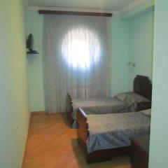 Syuniq Hotel Стандартный номер разные типы кроватей фото 10