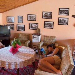 Milingona Hostel интерьер отеля