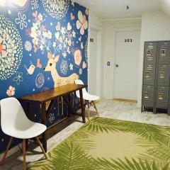 Отель Kamway Lodge США, Нью-Йорк - отзывы, цены и фото номеров - забронировать отель Kamway Lodge онлайн детские мероприятия