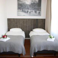 Отель Albert Cuyp II Studio Нидерланды, Амстердам - отзывы, цены и фото номеров - забронировать отель Albert Cuyp II Studio онлайн комната для гостей фото 2