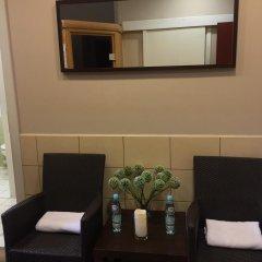 Hotel Lival ванная